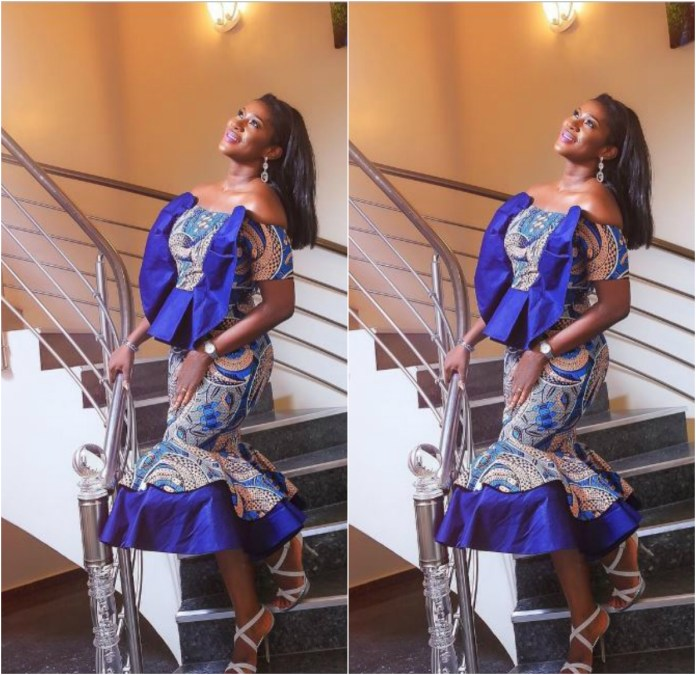 Breathtaking African Print Styles For Your Wardrobe
