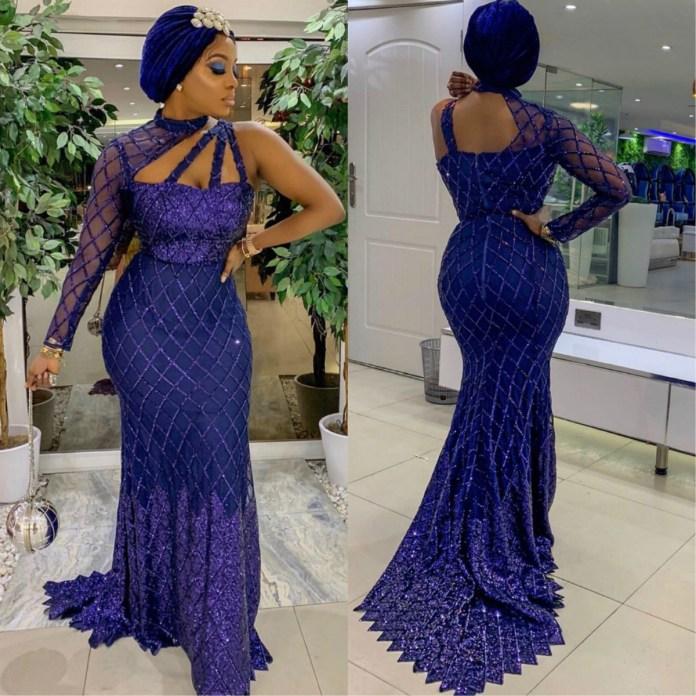 Nigerian Asoebi Styles To Add To Your Wardrobe