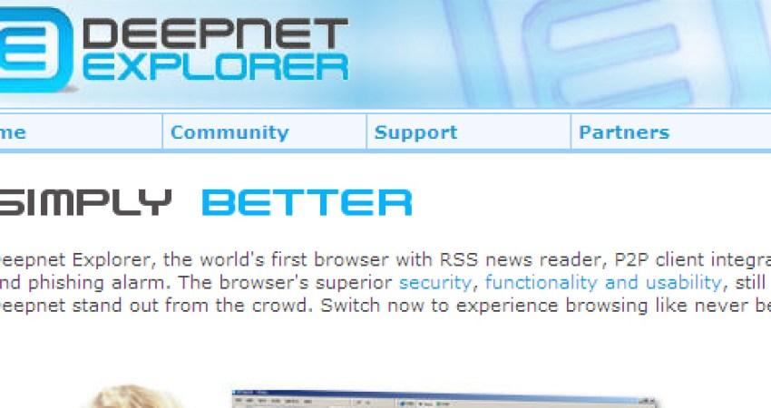 deepnet_explorer