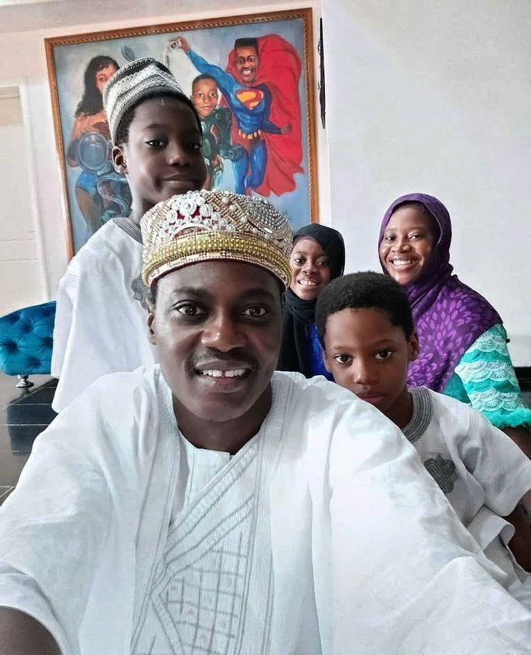 Sound Sultan Wife Biography