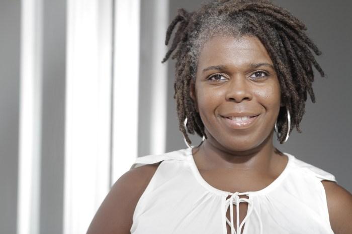 Silvia Albert Solape, protagonista de No es País para Negras