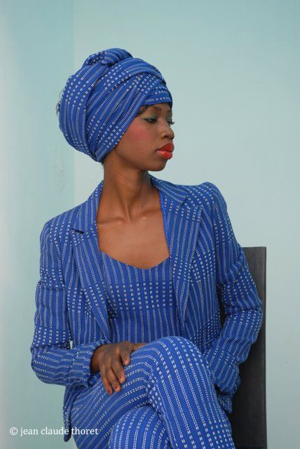 Entendiendo el Afrofeminismo