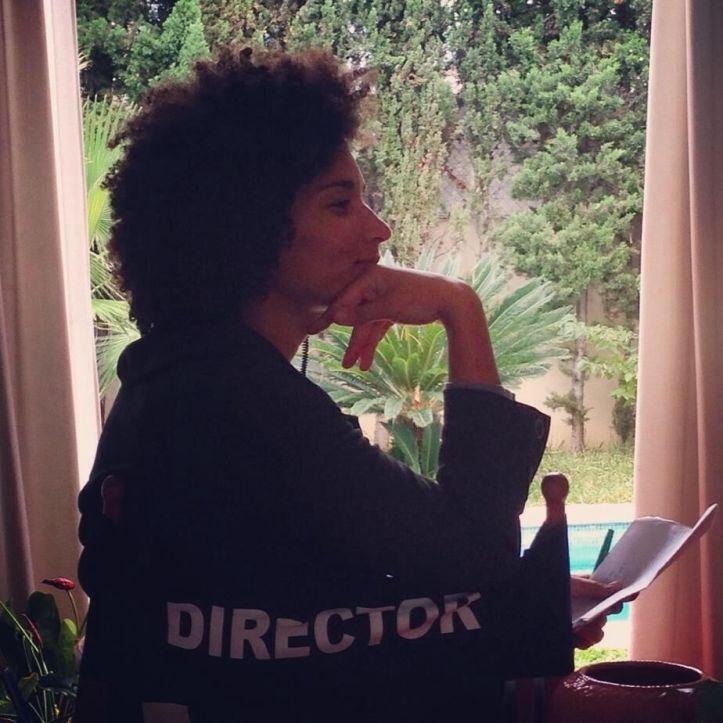 """Entrevista a Sally Fenaux: """"Como mujer, no me permito ciertos comportamientos o imponerme de la misma forma que un hombre director"""""""