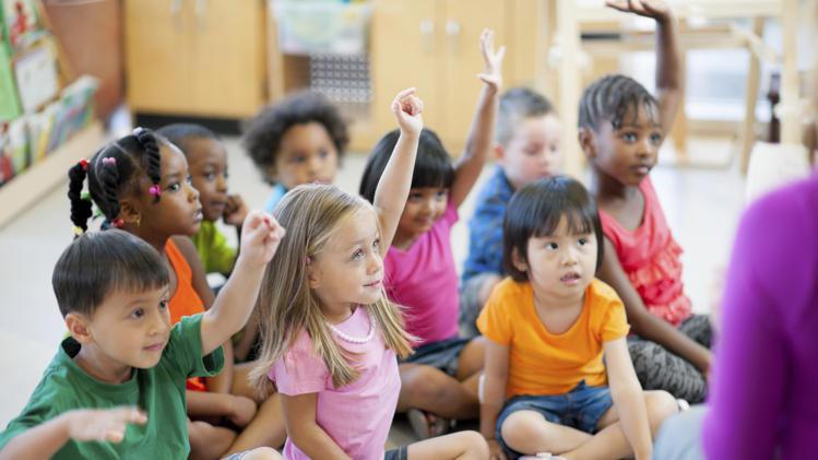 Racismo en la escuela pública española