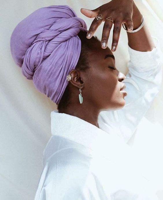 Poemas Afroféminos (II) de Ashanti Dinah Orozco Herrera