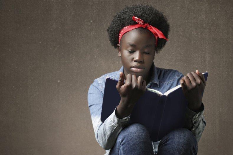 Poemas Afroféminos (I) de Ashanti Dinah Orozco Herrera