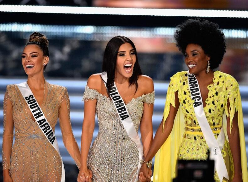 Miss Jamaica: Crónica de una realidad negada 2