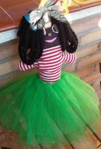 muñecas afroféminas