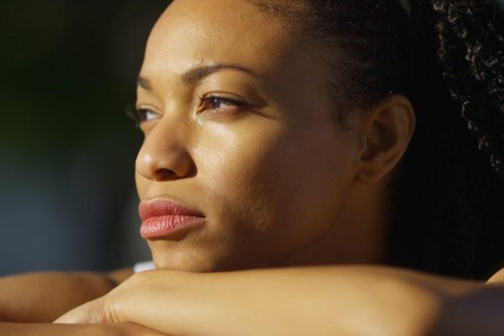 Que hay de las víctimas de violación negras