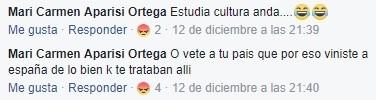 xenofobia en Alcoi