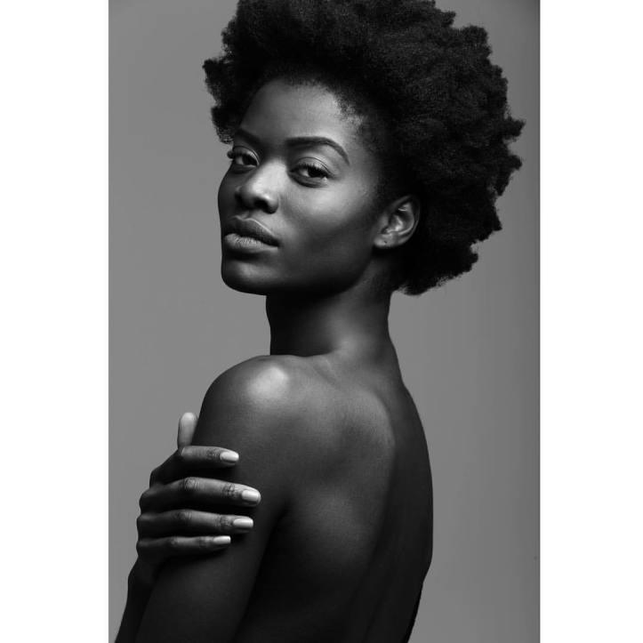 Salud e identidad en el pelo de las mujeres negras 3