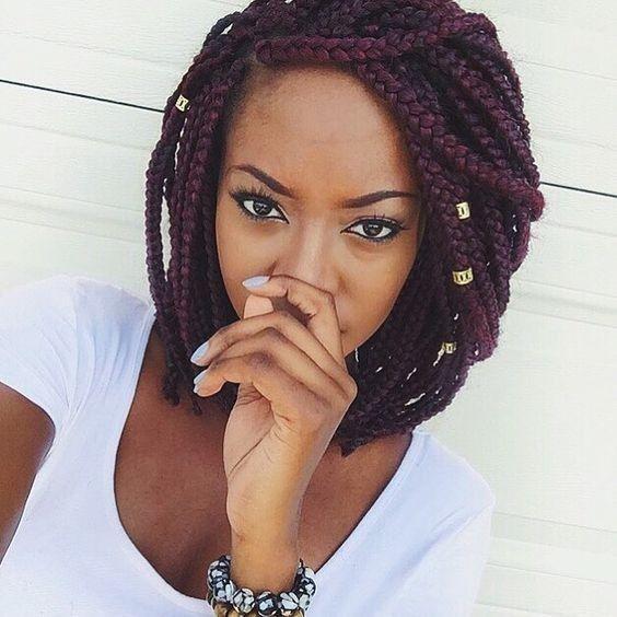 Salud e identidad en el pelo de las mujeres negras 2