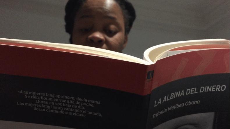 """Entrevista a Trifonia Melibea Obono: """"Las mujeres seguimos viviendo la vida que nos han dicho que tenemos que vivir y no la que nos gustaría vivir"""""""