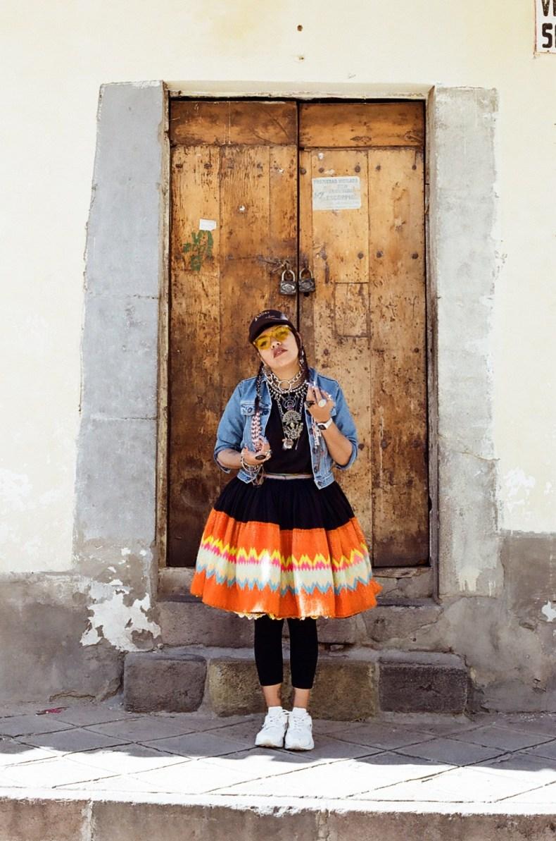 Claudia Aragón 7