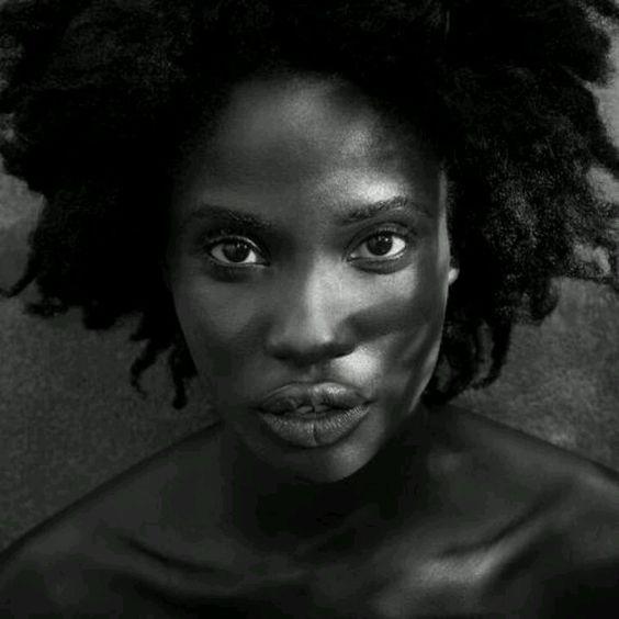 Amor propio y pelo afro