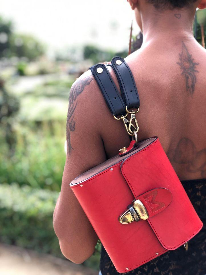 """Mbasa, mujeres afro creando moda y empresa: """"Nuestras creaciones están inspiradas 100% en nuestras raíces"""""""