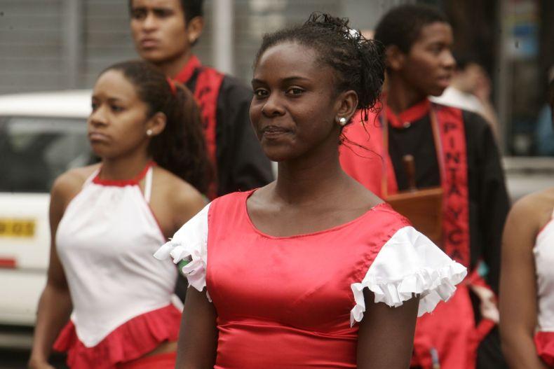 Afroperuanos, invisibles desde hace siglos