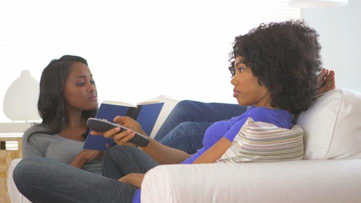 La importancia de los referentes y espacios de Afrodescendientes