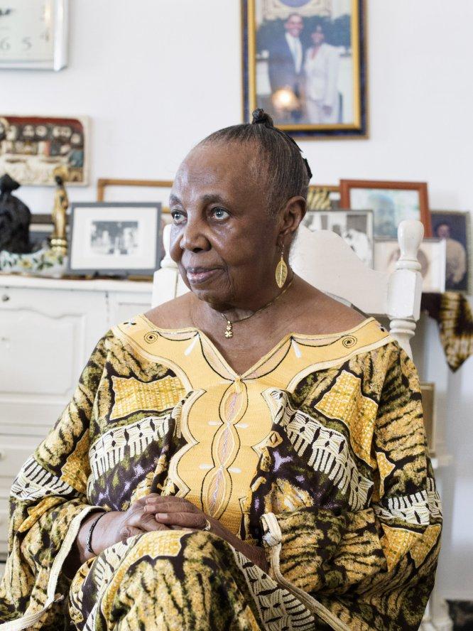 contactos con mujeres negras madrid