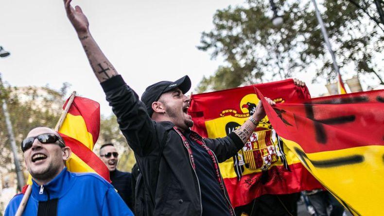 """Miquel Ramos: """"La equidistancia es peor que el odio"""""""