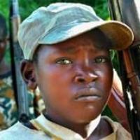 L'adolescenza negata dei bambini soldato