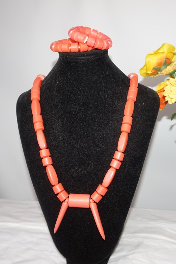 igbo necklace