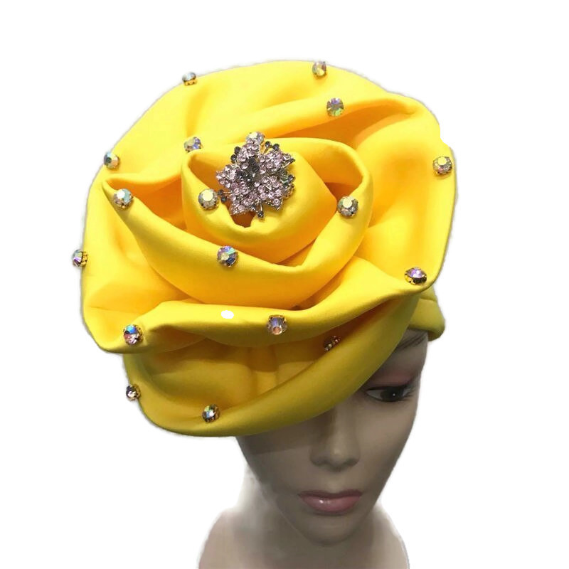 YELLOW GELE
