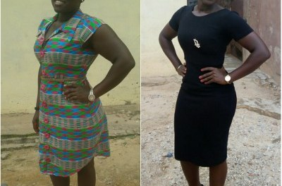 I worked out 30 minutes a day, 5 days a week to receive my desired results
