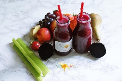 Beets & Celery Smoothie