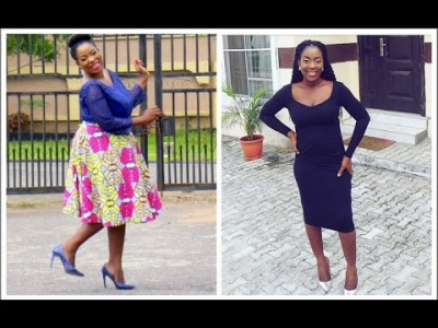 Fit TV: Sisi Yemmie shares how she lost weight without the gym
