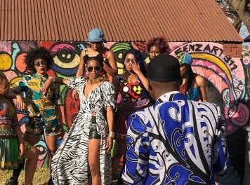 "New Workout Song Alert: Ciara & Tekno's ""Freak Me"""
