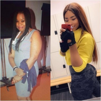 Nkem_weight_loss_on_a_nigerian_diet