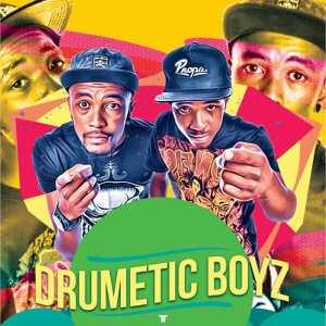 DrumeticBoyz - Mesmerised (2017)