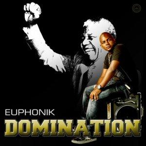 Euphonik - Domination (2017)