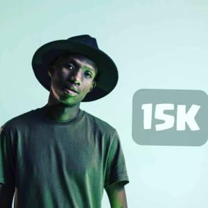 Caiiro - 15K Appreciation Mix (2017)