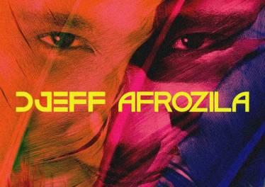 Djeff Afrozila - Metamorfose (feat. Homeboyz) 2017