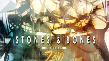 Stones & Bones - Pot Of Gold (feat. Zano) 2017