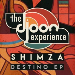 Dj Shimza - Destino