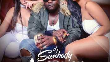 DJ Sumbody - Ayepyep feat. DJ Tira, Thebe & Emza (Gqom) 2017