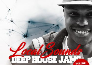 Echo Deep - Local Sounds, Vol. 4 (Deep House Jams) / Blaq Diamond Boyz Music