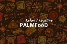 PALMFooD - Kuzaliwa (Original Mix) 2017
