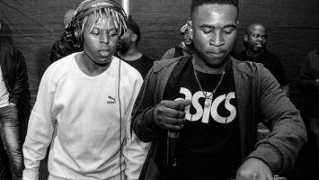 Distruction Boyz - Yibambe (2017)