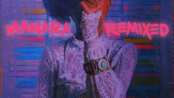 Alsarah & The Nubatones - Manara Remixed