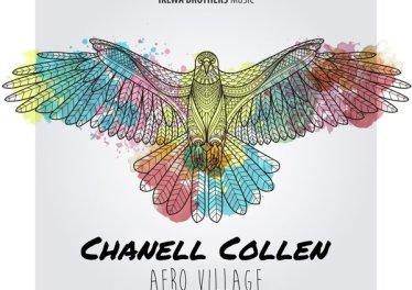 Chanell Collen - Afro Tech Village (Original Mix)
