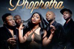 DJ Sox - Phophotha ft. Sir Bubzin, BHAR, Baba ka Nothing & Dotte