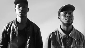 DJMreja & Neuvikal Soule - Electronic Insomnia