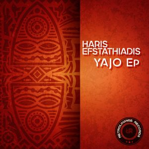 Haris Efstathiadis - Yajo (Vocal Mix)