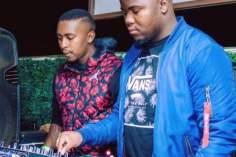 Mfr Souls - Dakar (Main Mix)
