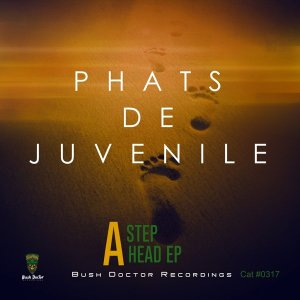 Phats De Juvenile - Tribal Chants