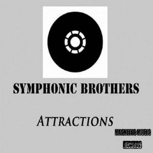 Symphonic Brothers - Attractions (2017)